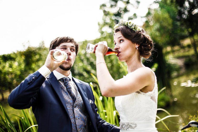 Beispielbild Hochzeitsfotografie