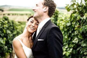 Hochzeitsfotografie Beispiel