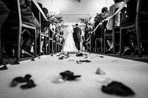 Blogbeitrag: die größten Schwierigkeiten für einen Hochzeitsfotograf