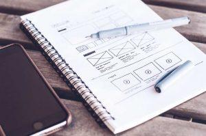 Die Aufgaben eines Designers