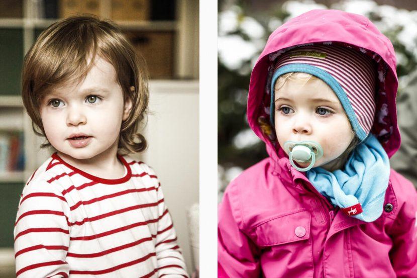 Babyfotografie: Portfolio von merklicht