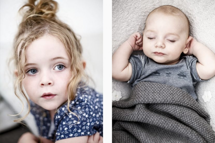 Kinderfotograf, Familienfotograf, Babyfotograf in Nackenheim
