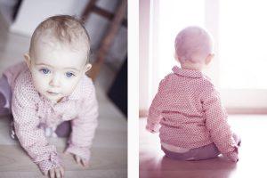 Babyfotografie von merklich(t)