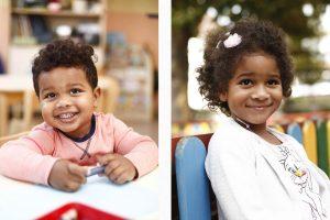 Beispielbild für Kindergartenfotos von merklicht