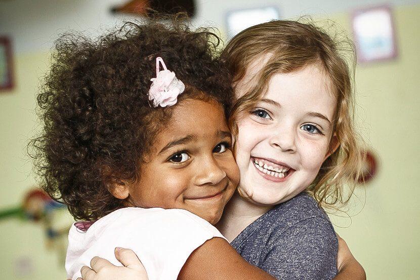Tipps bei der Suche nach guten Kindergartenfotos