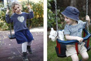 Beispiele Kindergartenfotografie in der Verbandsgemeinde Bodenheim und Oppenheim