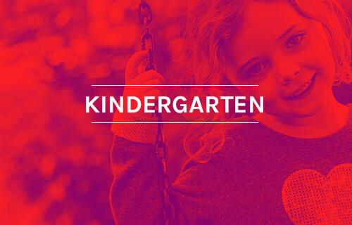 Kindergartenfotografie in Verbandsgemeinde Bodenheim