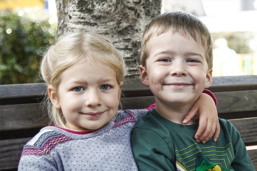 Kindergartenfotograf Rhein-Main Gebiet