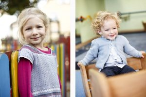 Kindergartenfotograf Portfolio