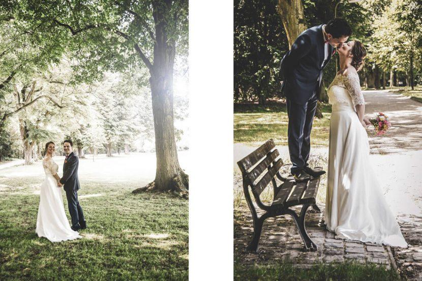 Hochzeitsfotograf in Frankfurt