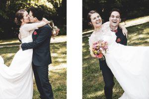 Hochzeitsfotografie von merklicht